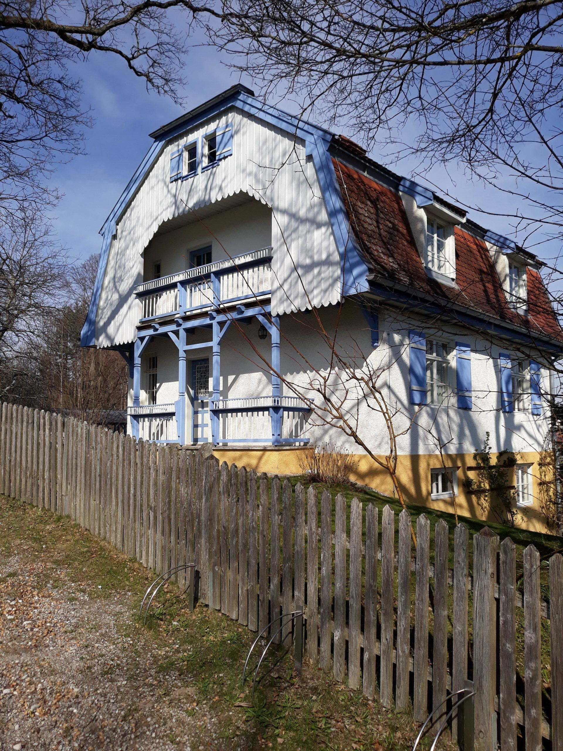 Russenhaus